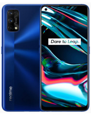 Realme 7 Pro 8/128Gb (Mirror Blue) EU - Официальный