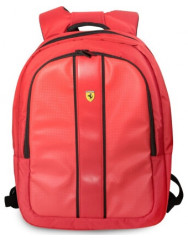 "Рюкзак CG Mobile Ferrari On track backpack 15"" (Red)"