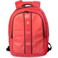 "Рюкзак CG Mobile Ferrari On track backpack 15"" (Red)"