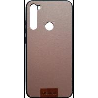 Чехол Remax Tissue Xiaomi Redmi Note 8T (бронзовый)