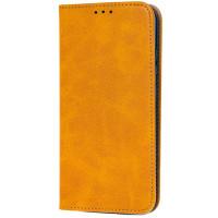 Книга VIP Xiaomi Redmi Note 8 (коричневый)