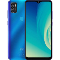 ZTE Blade A7s 2020 2/64GB (Blue) EU - Официальный