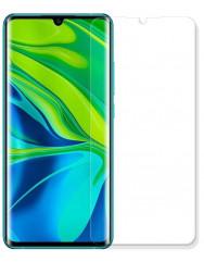 Скло Xiaomi Mi Note 10 (2.5D) 0.33mm