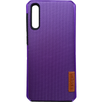 Чехол SPIGEN GRID Samsung Galaxy A50/A50s (фиолетовый)