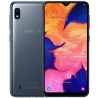 Samsung A105F Galaxy A10 2/32Gb (Black) EU - Официальный