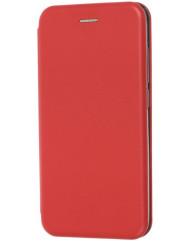 Книга Premium Xiaomi Redmi Note 6 pro (червоний)
