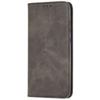 Книга VIP Xiaomi Redmi Note 8 Pro (черный)