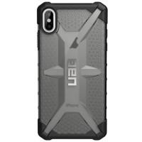 Чехол UAG Plasma Iphone XS MAX (черный)