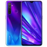 Realme 5 Pro 4/128GB (Sparkling Blue)