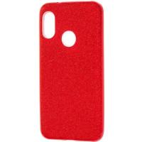 Чехол Shine Xiaomi Mi A2 lite (красный)