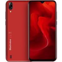 Blackview A60 1/16GB (Red) EU - Официальный
