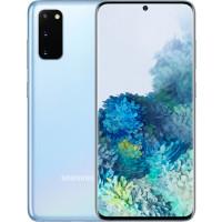 Samsung G980F Galaxy S20 8/128GB (Blue) EU - Международная версия