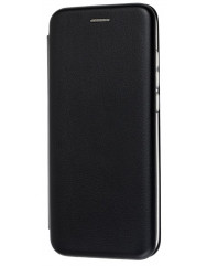 Книга Premium Xiaomi Mi CC9/Mi 9 Lite (чорний)
