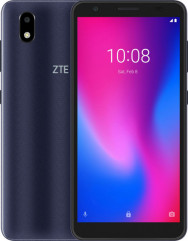 ZTE Blade A3 2020 1/32GB (Grey) EU - Офіційний