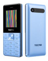 Tecno T301 Dual Sim (Blue)