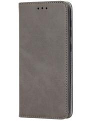 Книга VIP Samsung Galaxy A10 (серый)
