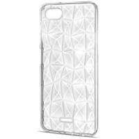 Чехол Prism Xiaomi Redmi 6a (прозрачный)