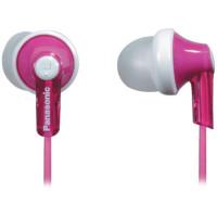 Вакуумные наушники Panasonic RP-HJE118GU-R (Pink)