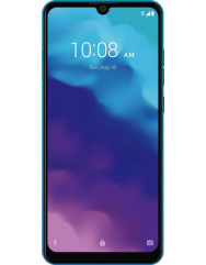 ZTE Blade A7 2020 3/64Gb (Blue) EU - Официальный