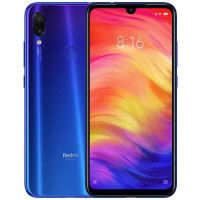 Xiaomi Redmi Note 7 4/128Gb (Blue) EU - Официальный