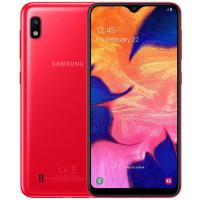 Samsung A105F Galaxy A10 2/32Gb (Red) EU - Официальный