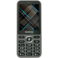SIGMA X-style 31 Power (Grey)