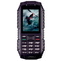 Sigma X-treme DT68 (Black)