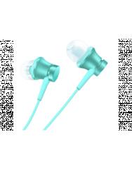 Вакуумные наушники Xiaomi HF Piston Fresh (Blue)