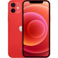 Apple iPhone 12 64Gb (Red) MGJ73