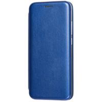 Книга Premium Xiaomi Redmi Note 7 (синий)