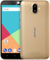 Ulefone S7 1/8Gb (Gold)