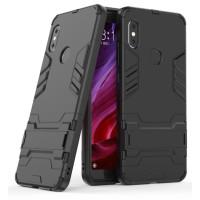 Чехол Skilet Xiaomi Redmi Note 6 pro (черный)