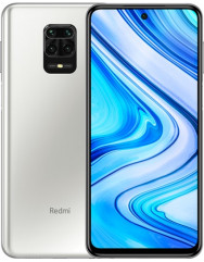 Xiaomi Redmi Note 9 Pro 6/64GB (White) EU - Международная версия