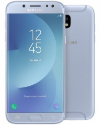 Samsung Galaxy J5 (2017) J530 (Silver) - Официальный