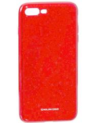 Чохол Molan iPhone 7 Plus (червоний)