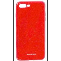 Чехол Molan iPhone 7 Plus (красный)