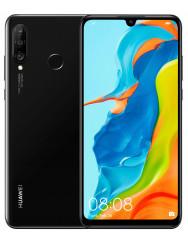 Huawei P30 Lite 4/128Gb (Midnight Black) EU - Официальный