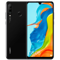 Huawei P30 Lite 4/128Gb (Midnight Black) EU - Официальный