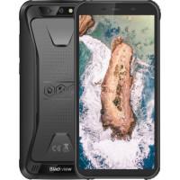 Blackview BV5500 Pro 3/16GB (Black) EU - Официальный