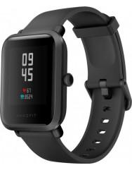 Смарт-годинник Amazfit Bip S (Carbon Black) - Міжнародна версія