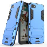 Чехол Skilet Xiaomi Redmi 6a (синий)