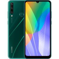 Huawei Y6p 3/64Gb (Green) EU - Официальный