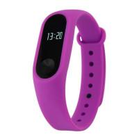 Ремешок для Xiaomi Band 2 (Purple)