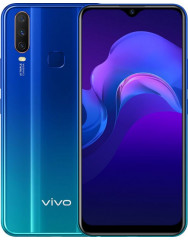 Vivo Y15 4/64GB (Blue)