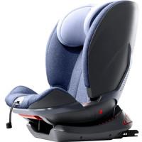 Автокресло Xiaomi Qborn Safety Seat QQ666 (Gentleman Blue)