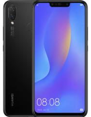 Huawei P Smart + 2018 4/64Gb Black - Офіційний