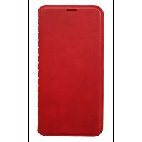 Книга VIP Samsung A20/A30 (красный)