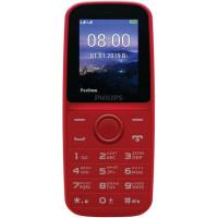 Philips E109 Xenium (Red)