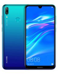 Huawei Y7 2019 3/32Gb (Aurora Blue) EU - Офіційний