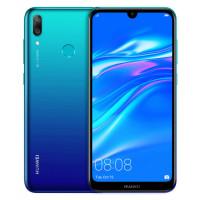Huawei Y7 2019 3/32Gb (Aurora Blue) EU - Официальный